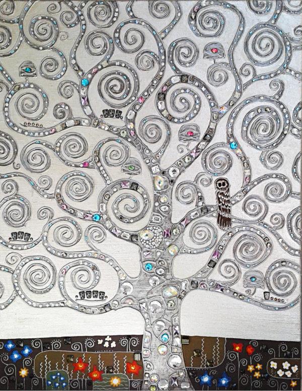 Триптих дерево центр