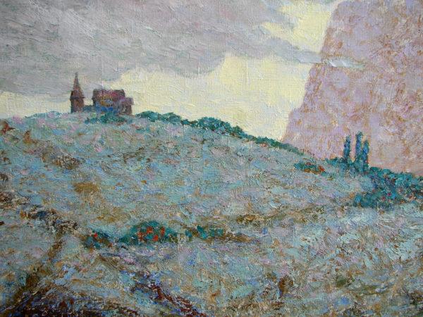 Крым фрагмент
