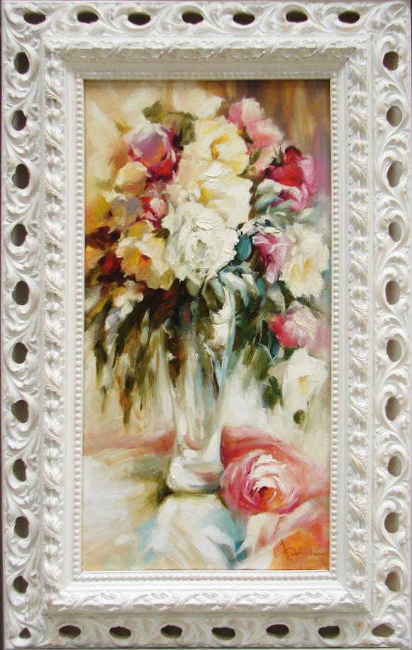 Букет роз в подарок