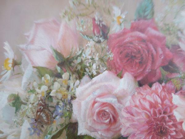картина маслом Тольятти натюрморт