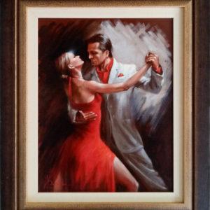 Картина про танец